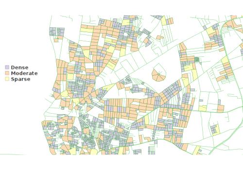 Urban, Spatial Analytics, Big Data, Planning, Smart cities